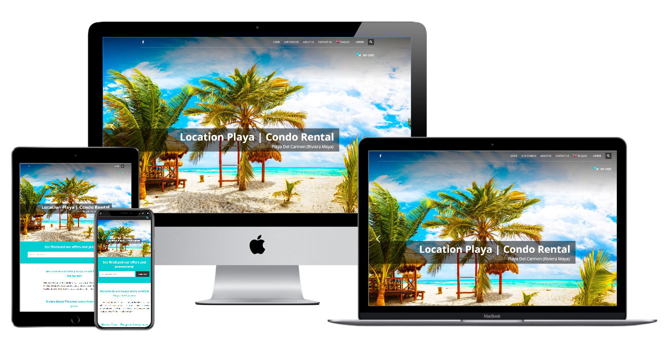 Locationplaya.com