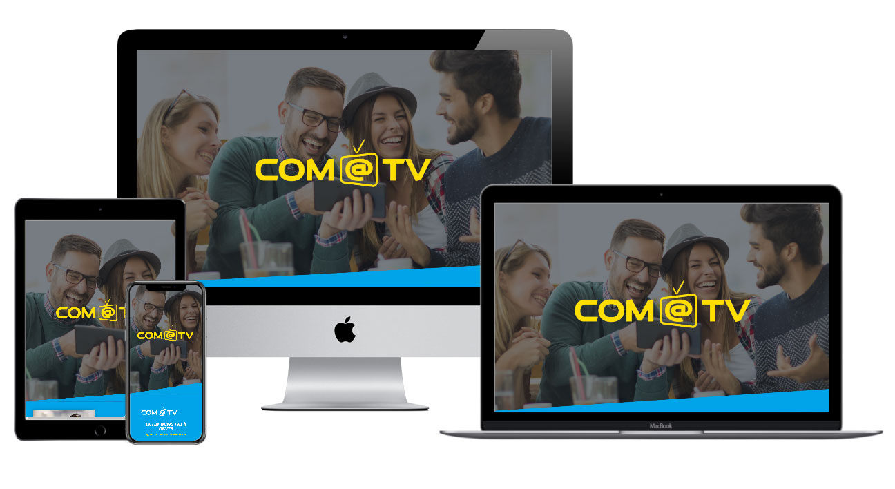 comatv.tv